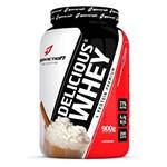 Ficha técnica e caractérísticas do produto Whey Protein Concentrado Delicious Whey - Body Action - 900g