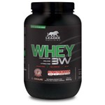 Whey Protein WHEY 3W - Leader Nutrition - 900g
