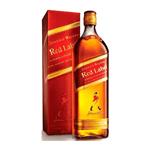 Ficha técnica e caractérísticas do produto Whisky Johnnie Red Label 1L (Whisky Johnnie Red Label 1L)
