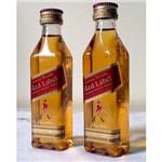 Ficha técnica e caractérísticas do produto Whisky Johnnie Walker Red Label 50ml
