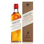 Ficha técnica e caractérísticas do produto Whisky Johnnie Walker Red Rye Finish Blenders Batch 750ml