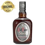 Ficha técnica e caractérísticas do produto Whisky Old Parr Silver - 1L