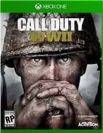 Ficha técnica e caractérísticas do produto Xbox One - Call Of Duty: Wwii