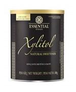 Ficha técnica e caractérísticas do produto Xylitol 300g Essential Nutrition Lata 300g