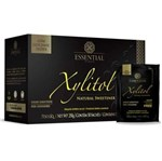 Ficha técnica e caractérísticas do produto Xylitol 50 Sachês Essential Nutrition