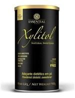 Ficha técnica e caractérísticas do produto Xylitol 900 G - Essential Nutrition