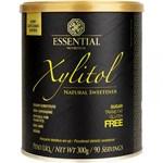 Ficha técnica e caractérísticas do produto Xylitol Lata 300g - Essential Nutrition