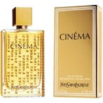 Ficha técnica e caractérísticas do produto Yves Saint Laurent Cinéma Feminino Eau de Parfum - 50 Ml