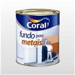Ficha técnica e caractérísticas do produto Zarcao Fundo Coral 900Lt