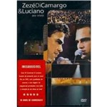 Zezé Di Camargo e Luciano - ao Vivo