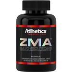 Ficha técnica e caractérísticas do produto ZMA - 90 Caps - Atlhetica Nutrition