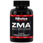 Ficha técnica e caractérísticas do produto Zma - 90 Capsulas - Atlhetica Nutrition. - 90 CÁPSULAS - SEM SABOR