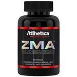 Ficha técnica e caractérísticas do produto ZMA - Atlhetica Nutrition