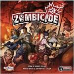 Ficha técnica e caractérísticas do produto Zombicide Galápagos Board Game Zom001